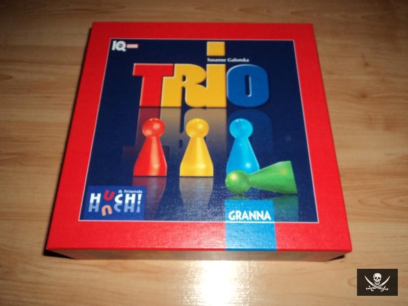 Trio 01