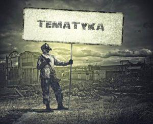 Preppers_Tematyka
