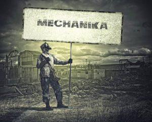 Preppers_mechanika