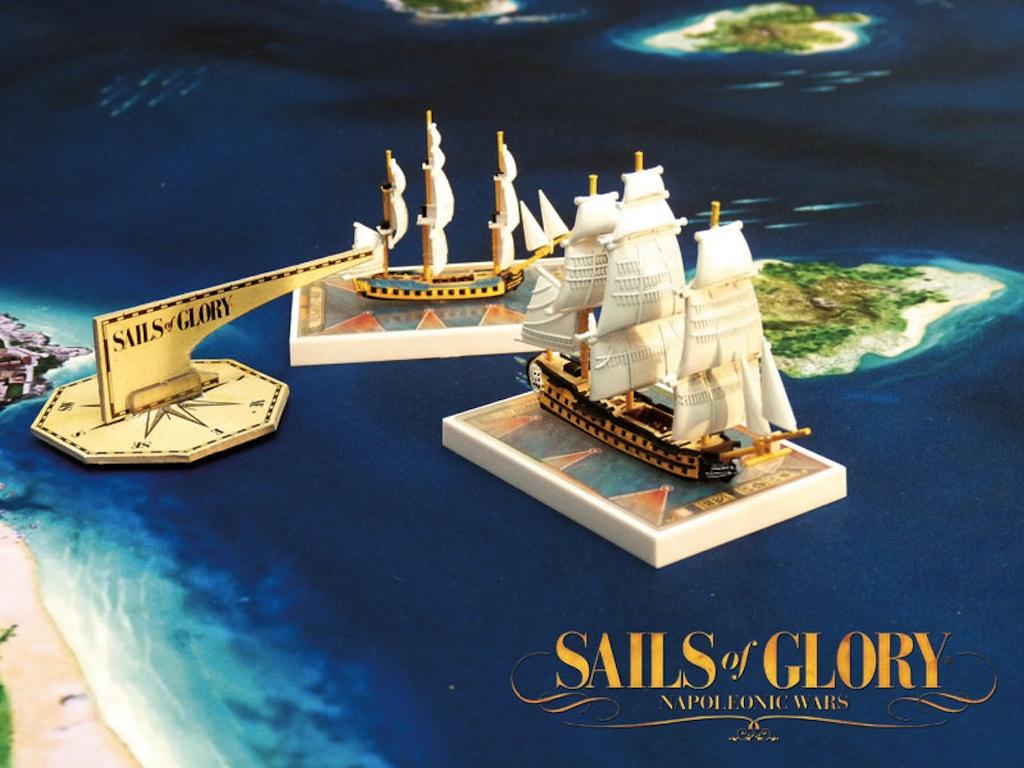Sails of Glory 2