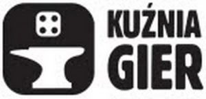 kuznia gier logo