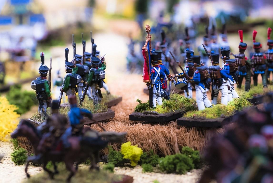 Bogowie Wojny 32