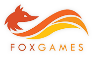 fox games logo