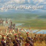 Bogowie Wojny Napoleon Okładka