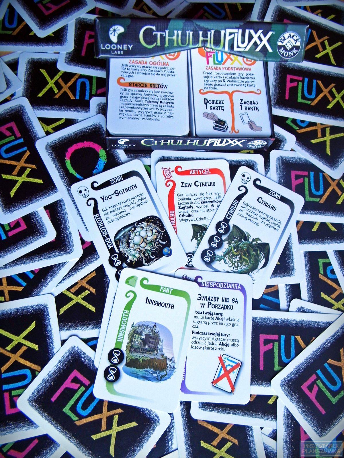 Fluxx 07