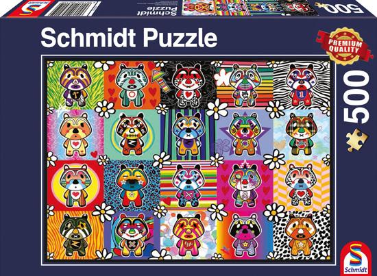 Puzzle Schmidt Spiele