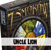 7 Smoków_Uncle