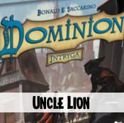 Dominion Intyga