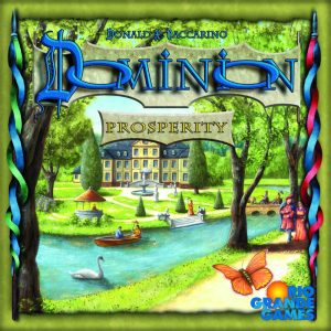 Dominion Prosperity / fot. Rio Grande Games