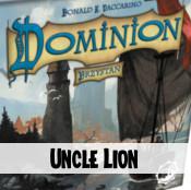 Dominion Przystan