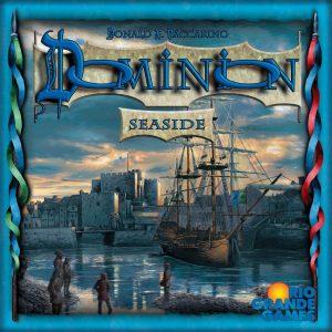 Dominion Seaside / fot. Rio Grande Games