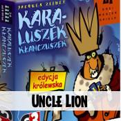 Karaluszek Kłamczuszek_Uncle