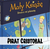 Mały Ksiaże_Pirat