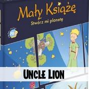 Mały Ksiaże_Uncle