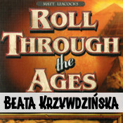Roll through