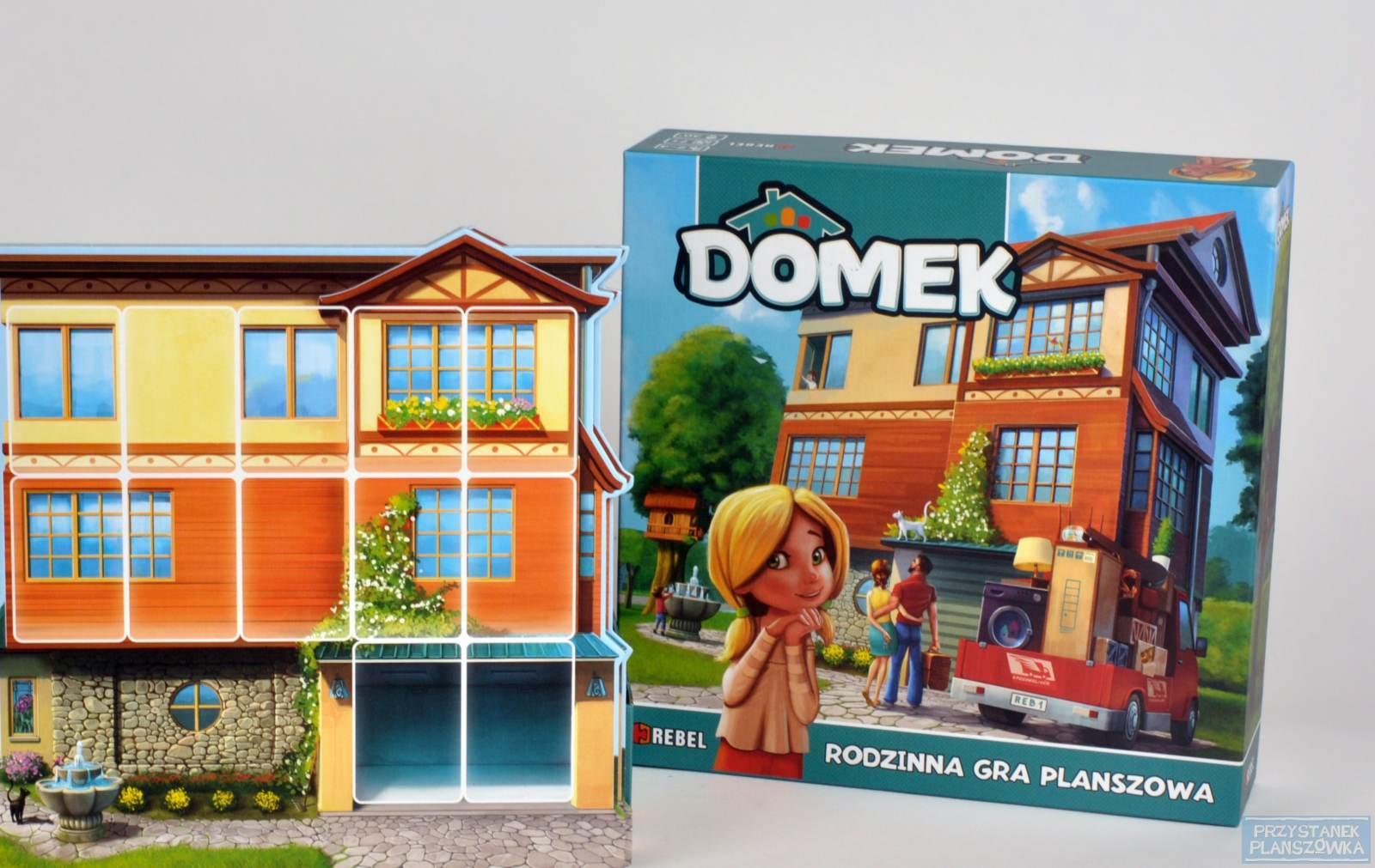 Domek / fot. Muzeum Fotografii w Bydgoszczy