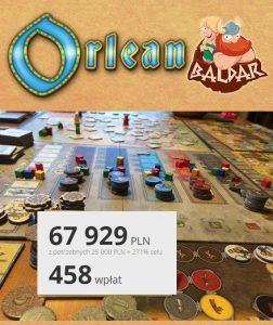 Orlean / fot. Baldar.pl