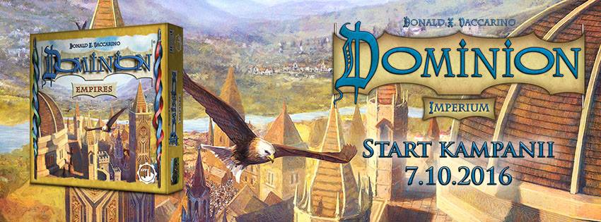 Dominion Imperium / fot. Games Factory Publishing